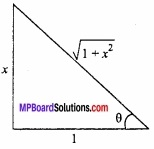 MP Board Class 12th Maths Important Questions Chapter 7 समाकलन img 42a