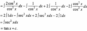 MP Board Class 12th Maths Important Questions Chapter 7 समाकलन img 4a