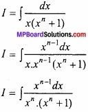 MP Board Class 12th Maths Important Questions Chapter 7 समाकलन img 52