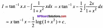 MP Board Class 12th Maths Important Questions Chapter 7 समाकलन img 9