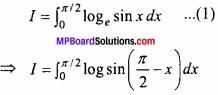 MP Board Class 12th Maths Important Questions Chapter 7B निशिचत समाकलन img 35