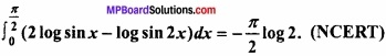 MP Board Class 12th Maths Important Questions Chapter 7B निशिचत समाकलन img 37