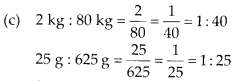 MP Board Class 6th Maths Solutions Chapter 12 Ratio and Proportion Ex 12.2 8