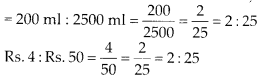 MP Board Class 6th Maths Solutions Chapter 12 Ratio and Proportion Ex 12.2 9