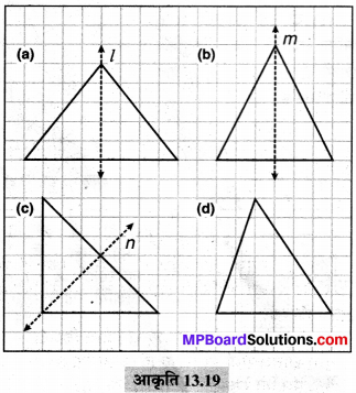 MP Board Class 6th Maths Solutions Chapter 13 सममिति Ex 13.2 image 10