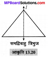 MP Board Class 6th Maths Solutions Chapter 13 सममिति Ex 13.2 image 12