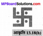 MP Board Class 6th Maths Solutions Chapter 13 सममिति Ex 13.2 image 8