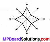 MP Board Class 6th Maths Solutions Chapter 13 सममिति Ex 13.3 image 1
