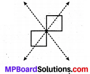 MP Board Class 6th Maths Solutions Chapter 13 सममिति Ex 13.3 image 3