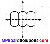 MP Board Class 6th Maths Solutions Chapter 13 सममिति Ex 13.3 image 4