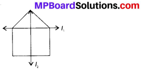MP Board Class 6th Maths Solutions Chapter 13 Symmetry Ex 13.1 1