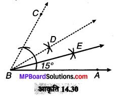 MP Board Class 6th Maths Solutions Chapter 14 प्रायोगिक ज्यामिती Ex 14.5 image 11
