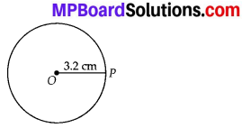MP Board Class 6th Maths Solutions Chapter 14 Practical Geometry Ex 14.1 1