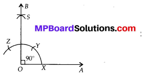MP Board Class 6th Maths Solutions Chapter 14 Practical Geometry Ex 14.6 7