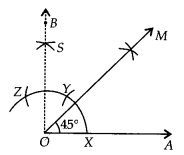 MP Board Class 6th Maths Solutions Chapter 14 Practical Geometry Ex 14.6 9