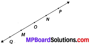 MP Board Class 6th Maths Solutions Chapter 4 Basic Geometrical Ideas Ex 4.1 8