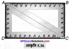 MP Board Class 6th Maths Solutions Chapter 5 प्रारंभिक आकारों को समझना Ex 5.6 image 7