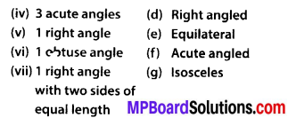 MP Board Class 6th Maths Solutions Chapter 5 Understanding Elementary Shapes Ex 5.6 2