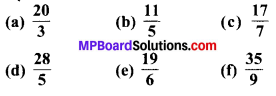 MP Board Class 6th Maths Solutions Chapter 7 भिन्न Ex 7.2 image 5