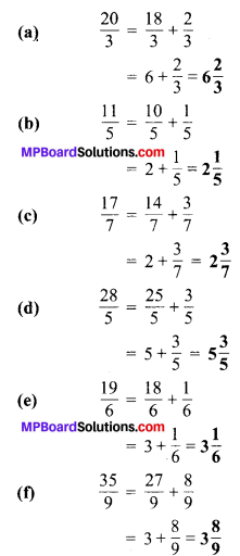 MP Board Class 6th Maths Solutions Chapter 7 भिन्न Ex 7.2 image 6