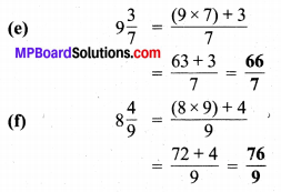 MP Board Class 6th Maths Solutions Chapter 7 भिन्न Ex 7.2 image 9