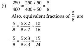 MP Board Class 6th Maths Solutions Chapter 7 Fractions Ex 7.3 13