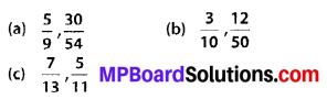 MP Board Class 6th Maths Solutions Chapter 7 Fractions Ex 7.3 8