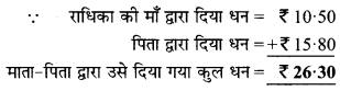 MP Board Class 6th Maths Solutions Chapter 8 दशमलव Ex 8.5 image 4