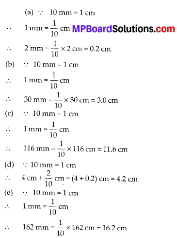 MP Board Class 6th Maths Solutions Chapter 8 Decimals Ex 8.1 8