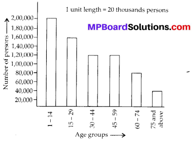 MP Board Class 6th Maths Solutions Chapter 9 Data Handling Ex 9.4 8