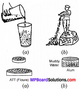 MP Board Class 6th Science Solutions Chapter 5 Separation of Substances img 17