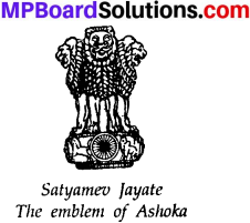 MP Board Class 6th Social Science Solutions Chapter 12 The Mauryan Empire img 1