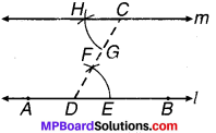 MP Board Class 7th Maths Solutions Chapter 10 प्रायोगिक ज्यामिती Ex 10.1 image 1