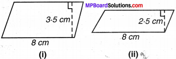 MP Board Class 7th Maths Solutions Chapter 11 परिमाप और क्षेत्रफल Ex 11.1 image 9