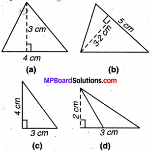 MP Board Class 7th Maths Solutions Chapter 11 परिमाप और क्षेत्रफल Ex 11.2 image 2