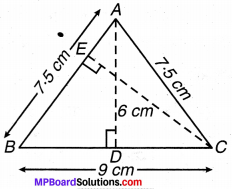 MP Board Class 7th Maths Solutions Chapter 11 परिमाप और क्षेत्रफल Ex 11.2 image 8