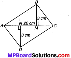 MP Board Class 7th Maths Solutions Chapter 11 परिमाप और क्षेत्रफल Ex 11.4 image 11