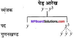 MP Board Class 7th Maths Solutions Chapter 12 बीजीय व्यंजक Ex 12.1 image 3