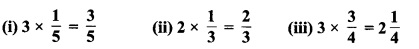 MP Board Class 7th Maths Solutions Chapter 2 भिन्न एवं दशमलव Ex 2.2 2