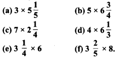 MP Board Class 7th Maths Solutions Chapter 2 भिन्न एवं दशमलव Ex 2.2 6