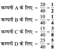 MP Board Class 7th Maths Solutions Chapter 3 आँकड़ो का प्रबंधन Ex 3.2 5