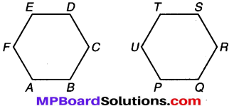 MP Board Class 7th Maths Solutions Chapter 7 त्रिभुजों की सर्वांगसमता Ex 7.2 image 11