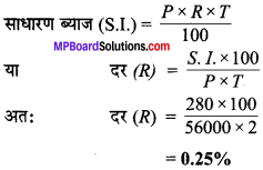 MP Board Class 7th Maths Solutions Chapter 8 राशियों की तुलना Ex 8.3 image 9