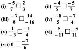 MP Board Class 7th Maths Solutions Chapter 9 परिमेय संख्याएँ Ex 9.1 image 15