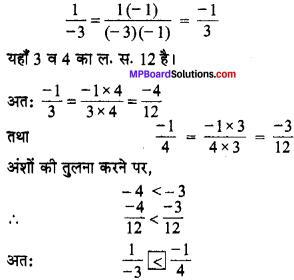 MP Board Class 7th Maths Solutions Chapter 9 परिमेय संख्याएँ Ex 9.1 image 19