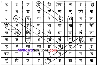 MP Board Class 7th Science Solutions Chapter 10 जीवों में श्वसन 3