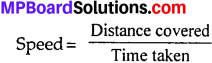 MP Board Class 7th Science Solutions Chapter 13 Motion and Time img 5