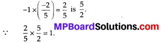 Mp Board Class 8th Maths Solutions English Medium