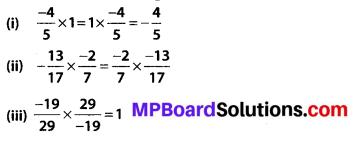Maths Class 8 Mp Board English Medium Solution