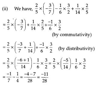 Mp Board Class 8th Maths Solutions